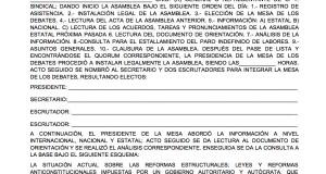 Acta de asamblea delegacional para la consulta a las bases, marzo de 2016(1:2)
