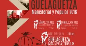 Cartel Guelaguetza 2016_2