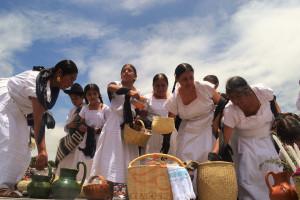Guelaguetza Magisterial y Popular 2016_17