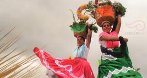 Guelaguetza Magisterial y Popular 2016_2