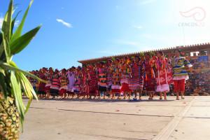 Guelaguetza Magisterial y Popular 2016_55