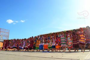 Guelaguetza Magisterial y Popular 2016_56