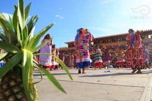 Guelaguetza Magisterial y Popular 2016_57