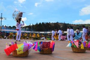 Octava XI Guelaguetza Magisterial y Popular 01 agosto 2016_49