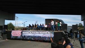 Evento político cultural Nochixtlán 19 de octubre de 2016_10