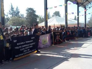 Tequio Pedagógico San Juan Teitipac 24 marzo 2017_2