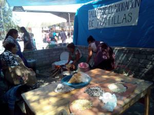 Tequio Pedagógico San Juan Teitipac 24 marzo 2017_30