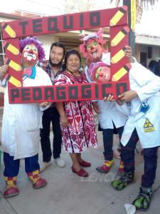 Tequio Pedagógico San Juan Teitipac 24 marzo 2017_31