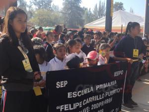 Tequio Pedagógico San Juan Teitipac 24 marzo 2017_42