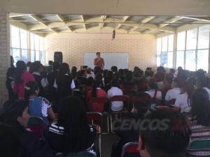 Tequio Pedagógico San Juan Teitipac 24 marzo 2017_44