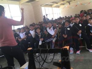 Tequio Pedagógico San Juan Teitipac 24 marzo 2017_45