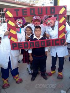 Tequio Pedagógico San Juan Teitipac 24 marzo 2017_7