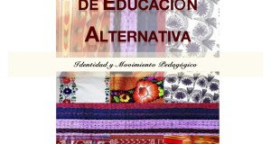 Documento Orientador VI Congreso Estatal de Educación Alternativa diciembre 2017